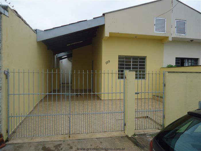 Casas em Registro no bairro Vila Ribeirópolis