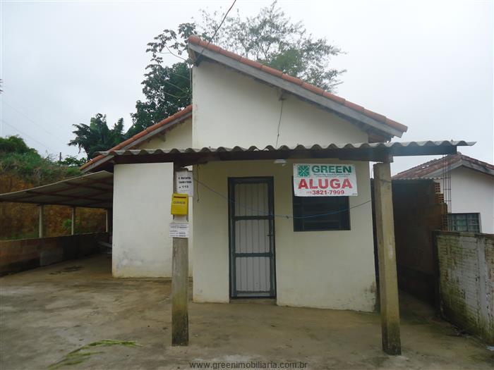 Casas em Registro no bairro Jardim São Matheus