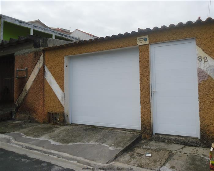 Casas em Registro no bairro Não Especificado