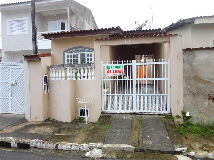 Casas em Registro no bairro Jardim Caiçara