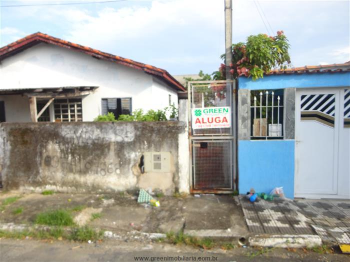 Casa em Registro Vila Ribeirópolis  R$        450,00