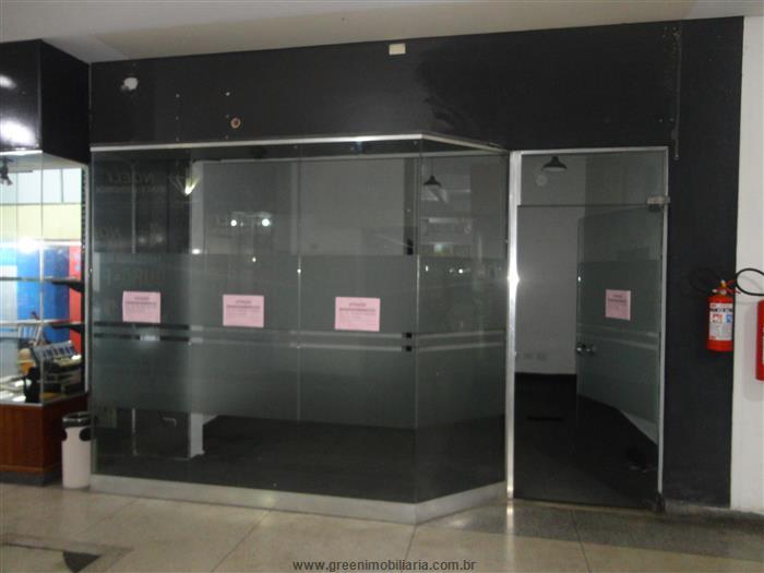 Sala Comercial em Registro Centro  R$        300,00