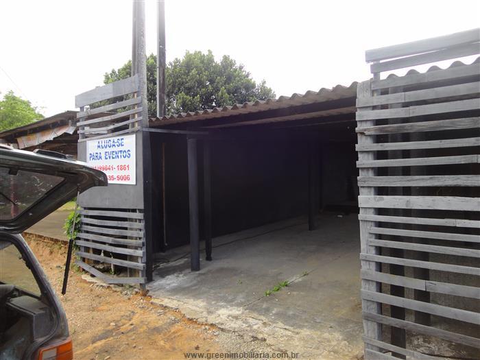 Casa em Registro Jardim das Palmeiras  R$        1.500,00