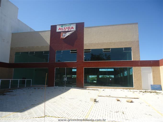 Salões Comerciais em Registro no bairro Centro