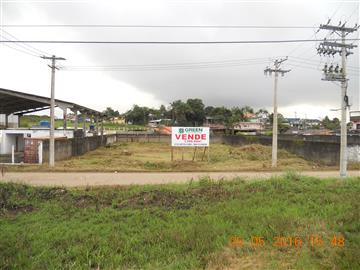 Terrenos no bairro Arapongal na cidade de Registro