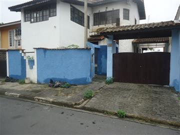 Casas no bairro Jardim Belas Artes na cidade de Registro