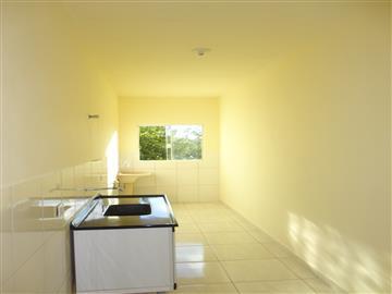 Apartamento em Registro Centro  1 dormitório R$        600,00