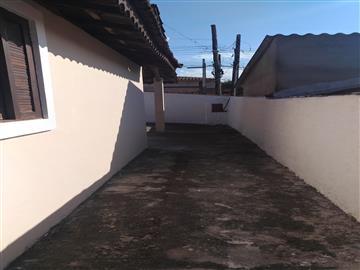 Casa em Registro Jardim Xangrilá  2 dormitórios R$        780,00