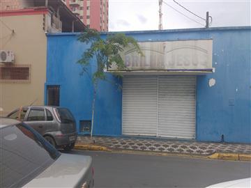 Pontos Comerciais no bairro Centro na cidade de Registro