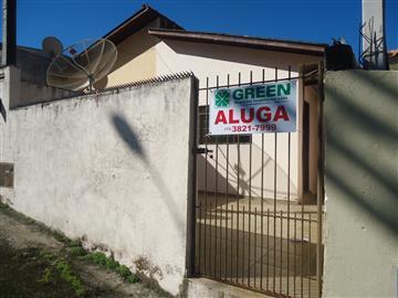 Casas no bairro Jardim Ypê na cidade de Registro