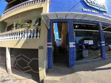Casas Vila Ribeirópolis R$600,00