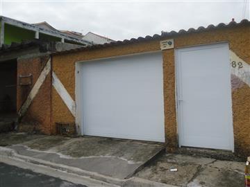 Casas Não Especificado R$260.000,00