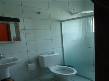 Casa em Registro Jardim das Palmeiras  R$        260.000,00