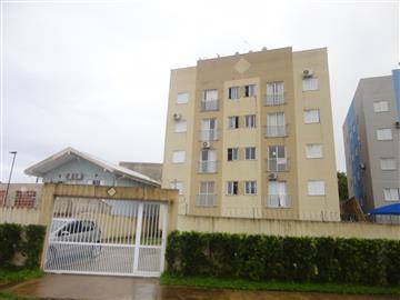 Apartamentos no bairro Vila Alvorada na cidade de Registro