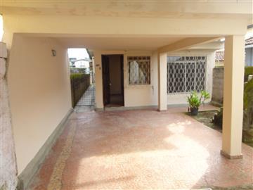 Casa em Registro Vila Ribeirópolis  R$        800,00