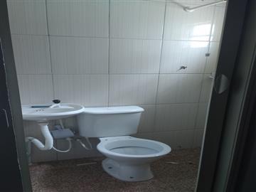 Casa em Registro Jardim São Matheus  R$        550,00