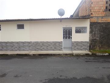 Casas Jardim Yoshida R$800,00