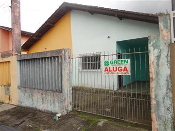 Casas Vila Ponce R$800,00