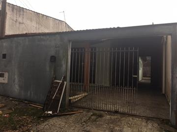 Casas no bairro Jardim Brasil na cidade de Registro