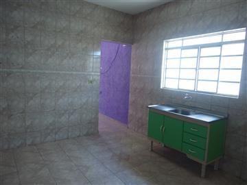 Casa em Registro Jardim Brasil  R$        650,00
