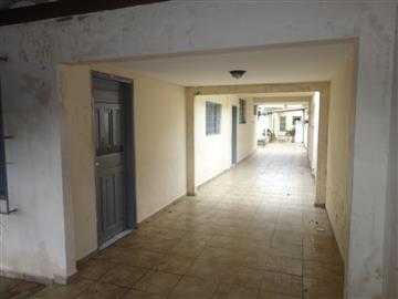 Casa em Registro Vila Ribeirópolis  R$        500.000,00