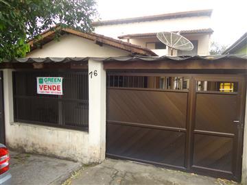 Casas Vila Ribeirópolis R$500.000,00
