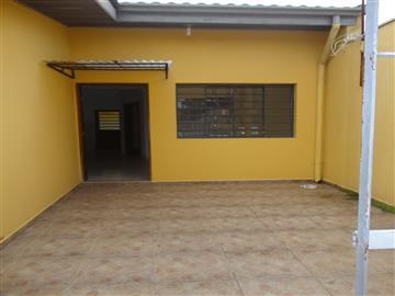 Casa em Registro Vila Ribeirópolis  R$        650,00