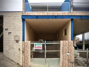 Casas Jardim Ypê R$1.000,00