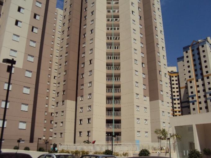Apartamentos em São Paulo no bairro Parque Novo Mundo