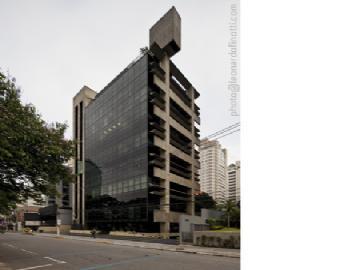EDF. KEIRALLA SARHAN- São Paulo Itaim