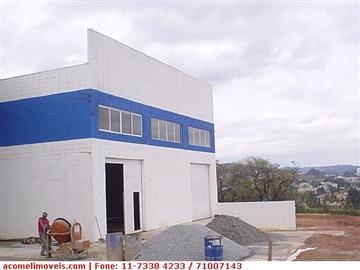 AC 720m² AF 630m² Barueri Chácaras Marco
