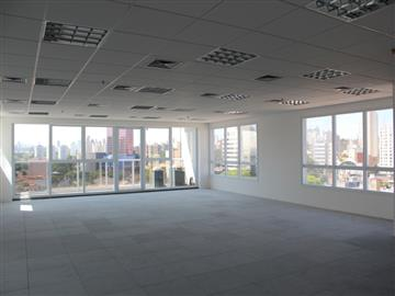 Edifício Faria Lima Offices-464m2 São Paulo Pinheiros