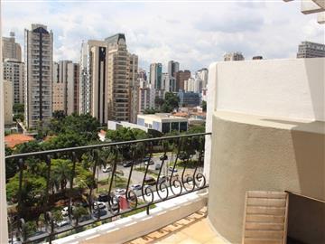 EDF ILHA DE CORSEGA- 140m2 São Paulo Vila Olimpia