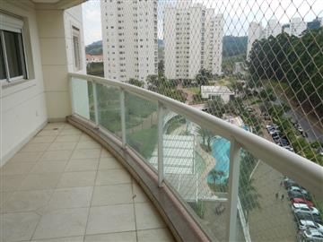 Apartamentos Alto Padrão Santana de Parnaiba/SP