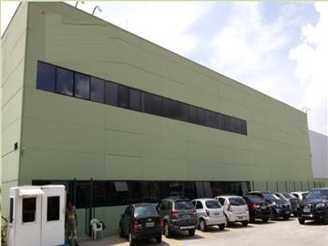 AT= 8.289m² -AC= 3.300 m² Osasco Vila dos Remedios
