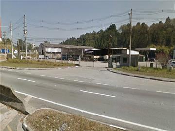 ÁREA = 13.700 m2 Itapevi Polo Industrial