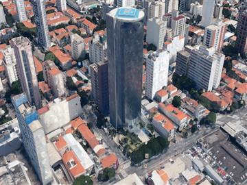 EDF. TORRE 2000-1/2 LAJE São Paulo Pinheiros