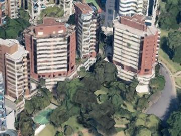 SAN MARINO- PANAMBY  São Paulo Morumbi