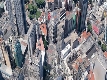 RENDA  SÃO PAULO São Paulo Centro