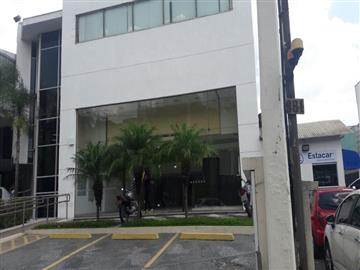 LOJA ARAGUAIA 460 m² Barueri Alphaville