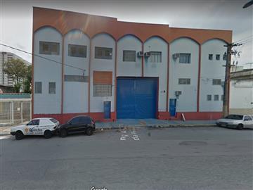 AT=1.083 m² AC=3.700 m² São Caetano do Sul Ceramica