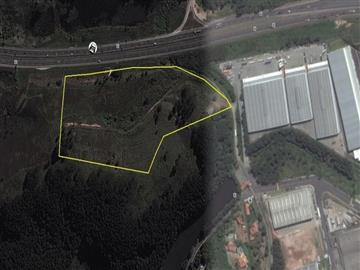 Áreas Industriais Itapevi/SP