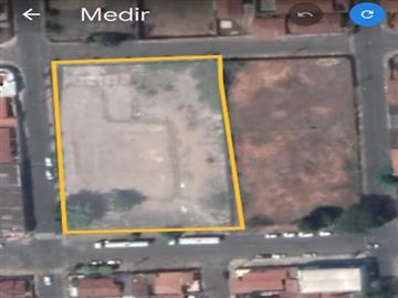 AT=4.400m² Bauru Vila Carolina