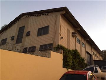 AT= 1.167m² AC=550m Barueri Jardim Califórnia
