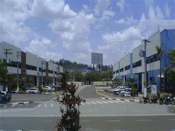 CONDOMINIO. W.T-AC-4536 m²  Barueri Jardim Belval