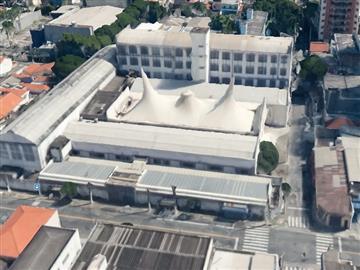 PRÉDIO IDEAL -ESCOLA São Paulo Chacara Santo Antonio