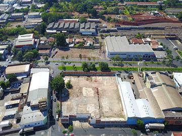ÁREA  AT= 5.180 m² Ribeirão Preto Independência