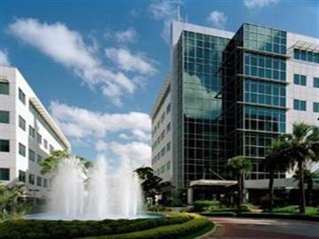 Edificio Panamerica Park-lajes de 626m2 à 1.417m2 São Paulo Jardim São Luís
