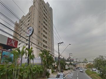 Edifício Garden Hill-65 m² Barueri Tamboré