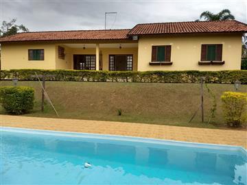 Casas em Condomínio Guararema